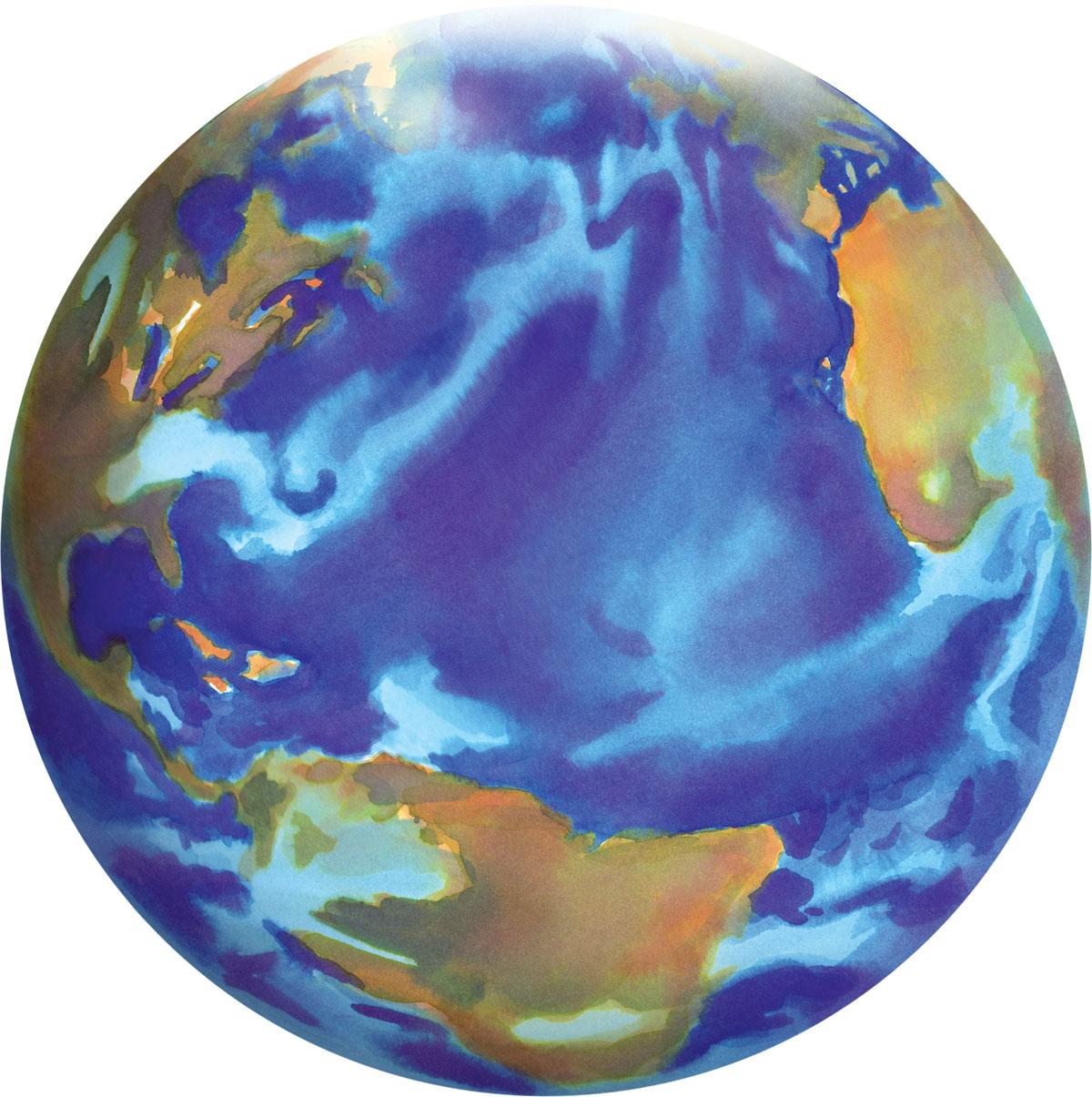 <p>Earth</p>