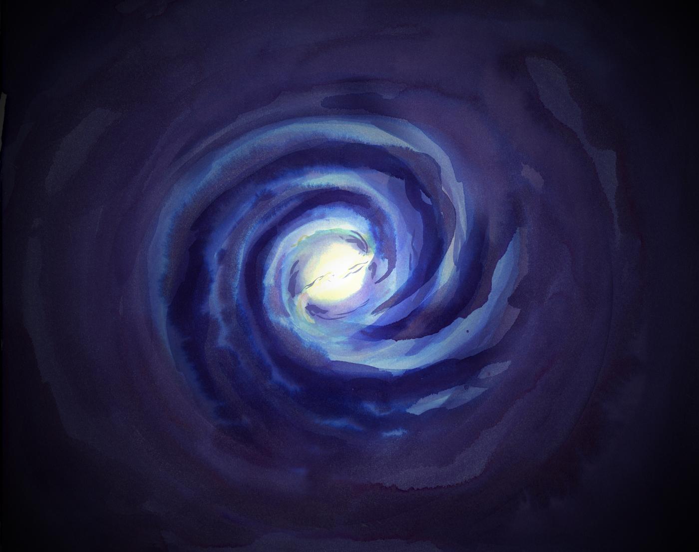 <p>Milky Way</p>