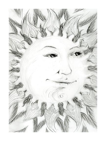 <p>She Sun</p>