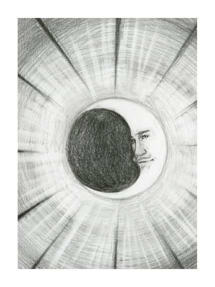 <p>He Moon</p>