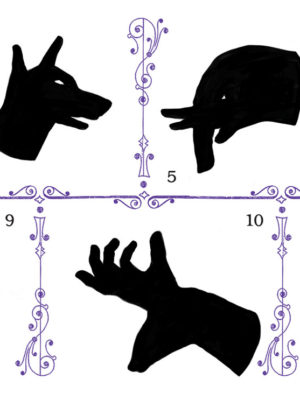 How To- Hand Shadows